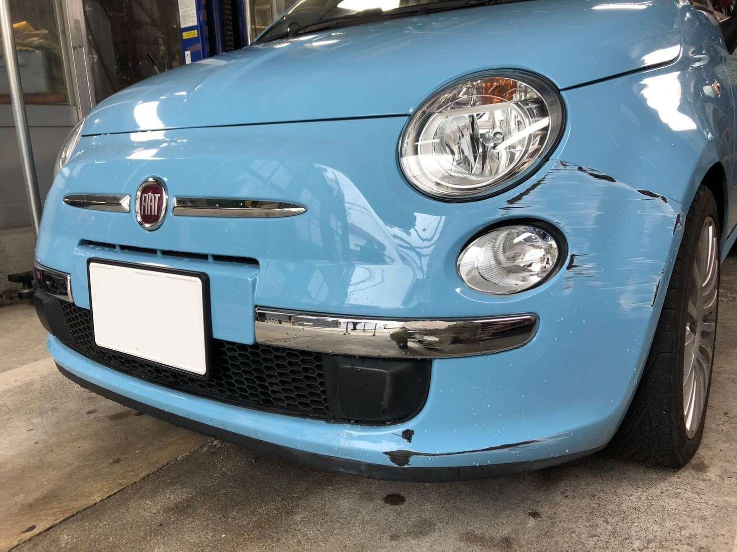 キズ・凹み修理【お客様のご要望に合わせてきめ細やかな対応を!】ぜひお客様の大切なお車を私たちにお任せください。